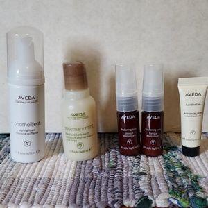 AVEDA Makeup - HALLOWEEN SALE - AVEDA Products Bundle!